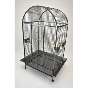 "40"" x 30"" Extra large parrot cage"