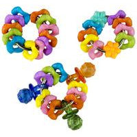 Wavy Wiggly Hand Toys - 3 PK