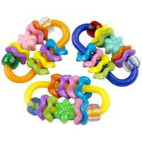 Wavy Link Hand Toys - 3 PK - OUT OF STOCK