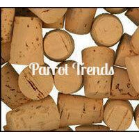 Mini Cork Stopper - BULK