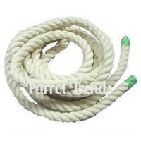 "Cotton Rope 1/2"" x 10 FT"