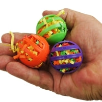 Mini Waffle Ball Stuffers- 3 Pk