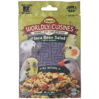 Higgins Worldly Cuisines - Inca Bean Salad - 2 oz