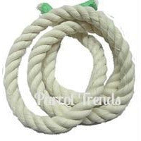 "Cotton Rope 3/4"" x 10 FT"