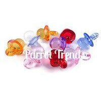 Pacifiers - Large