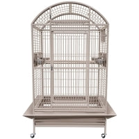"King's Cages - 36"" x 28"" Dome Top Cage"