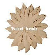 Palm Leaf Flower - Small