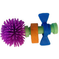 Wooly Bolt Hand Toy
