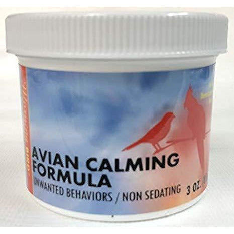 Avian Calming Formula - 3 oz