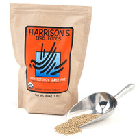 Harrison's High Potency Super Fine - 1 LB