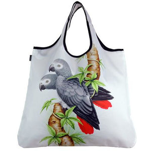 YaY Bag - African Grey