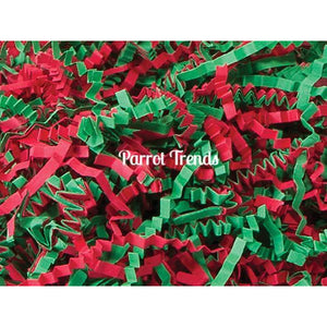 Christmas Crinkle Paper