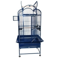 "King's Cages - 27.5""x 24"" Superior Line Tall Cage"