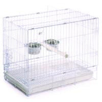 Travel Bird Cage - Small
