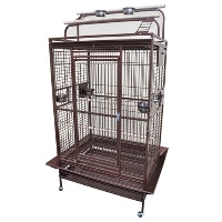 "King's Cages - 36"" x 28"" Play Top Cage"