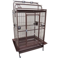 "King's Cages - 40"" x 30"" Play Top Cage"