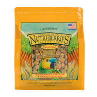 Garden Veggie Nutri-Berries for Parrots - 3 LB