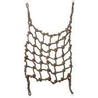 Aronico Canopy Climbing Net - Medium Short 3' x 3'