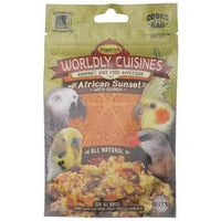 Higgins Worldly Cuisines - African Sunset - 2 oz
