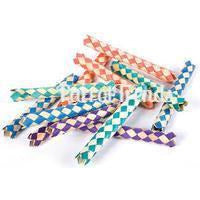 Colored Finger Traps - BULK