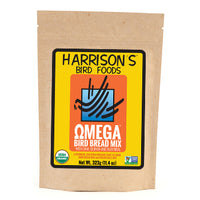 Harrison's Omega Bird Bread Mix
