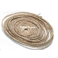 Roll of Seagrass Braid 1/4""