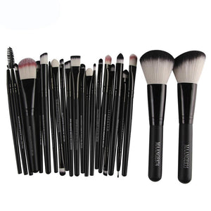 Professional 22 piece Makeup Brush Set