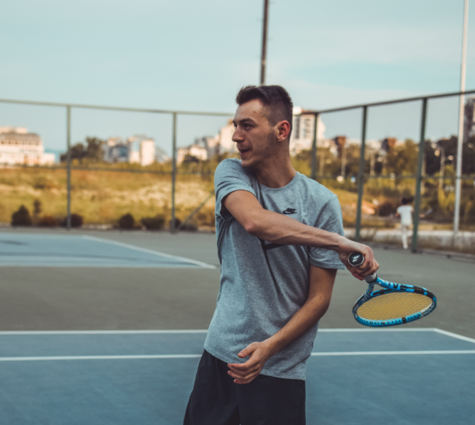 Tennis Elbow - What Is It And How To Treat It