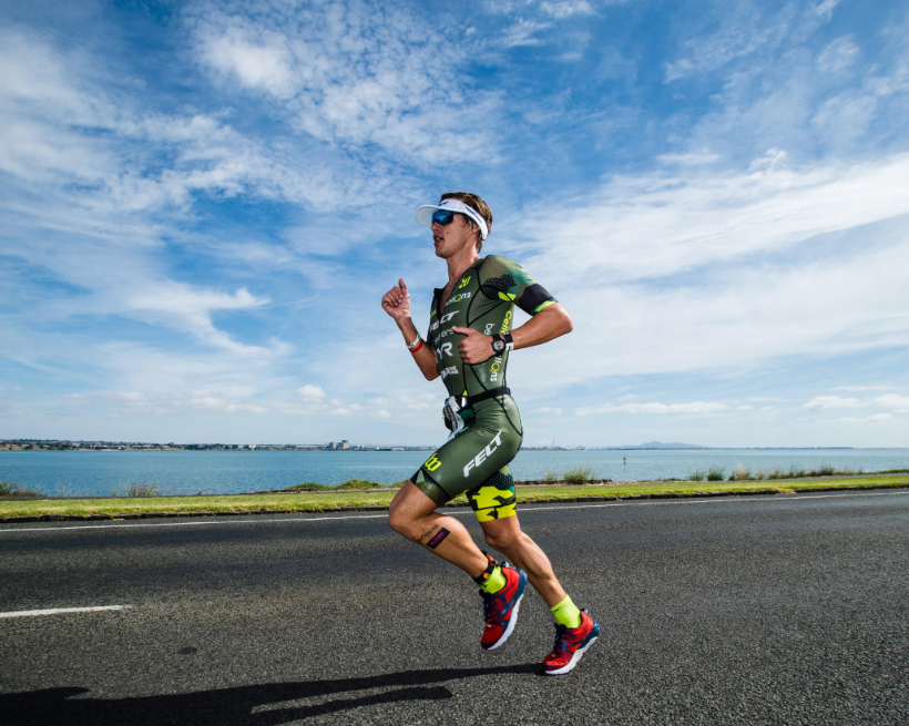 How To Cut 28 Minutes Off Your IRONMAN Triathlon Time With Josh Amberger