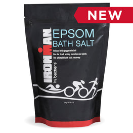 IRONMAN® By Bexters Epsom Bath Salt