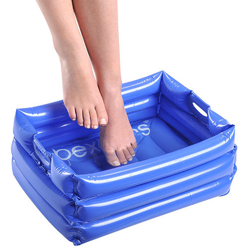 Bexters Inflatable Footbath