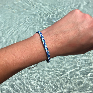 Get Your Tail to the Beach Bracelet
