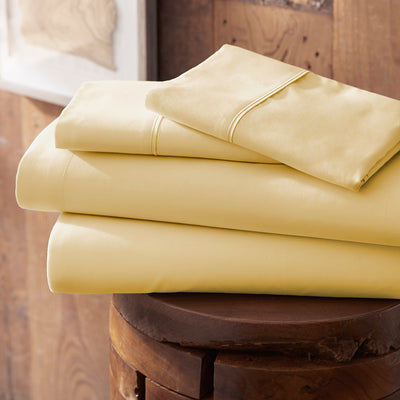 4-Piece Sheet Set - Promo