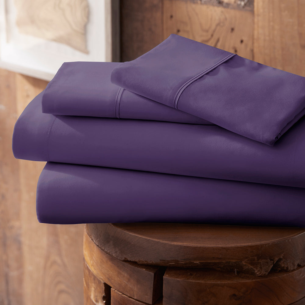 4-Piece Sheet Set