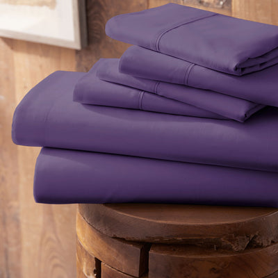 6-Piece Sheet Set