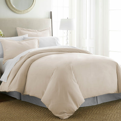 3 Piece Duvet Cover Set