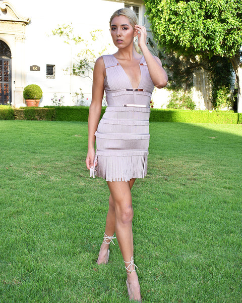 Different Types of Herve Leger Dresses