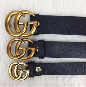 Style Inspiration Part 1: Gucci Belts
