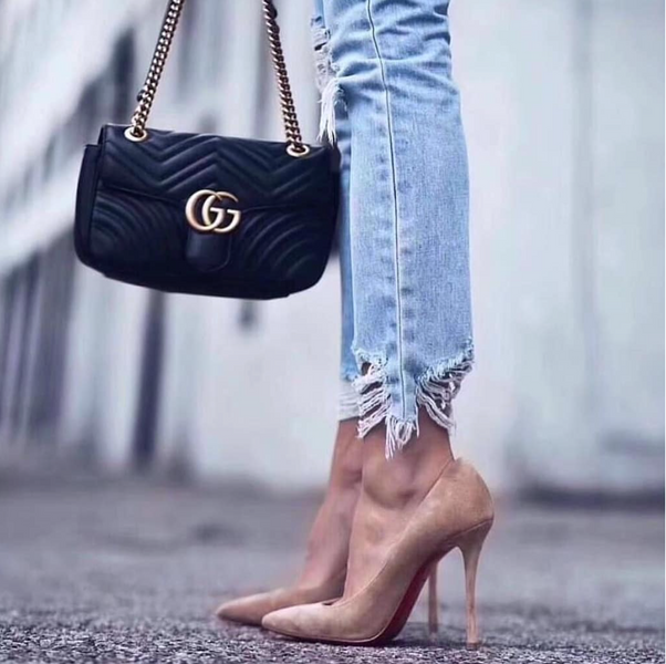 Style Inspiration Part 2: Gucci Bags