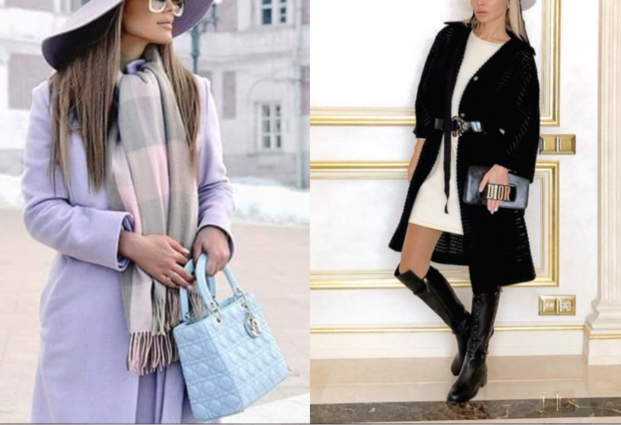 Stylish Coats - Part 1 - Classy and Neutral Colors