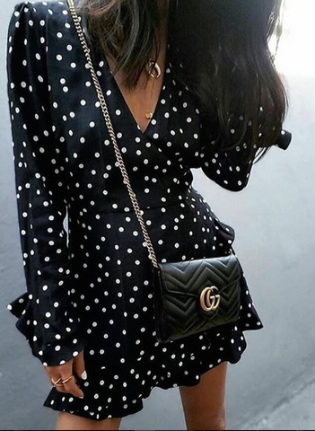 f4af880f1 Style Inspiration Part 2: Gucci Bags – Flaricent