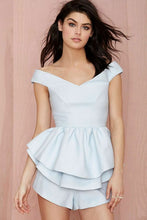 C/meo Collective Cameo the Label Peplum Top