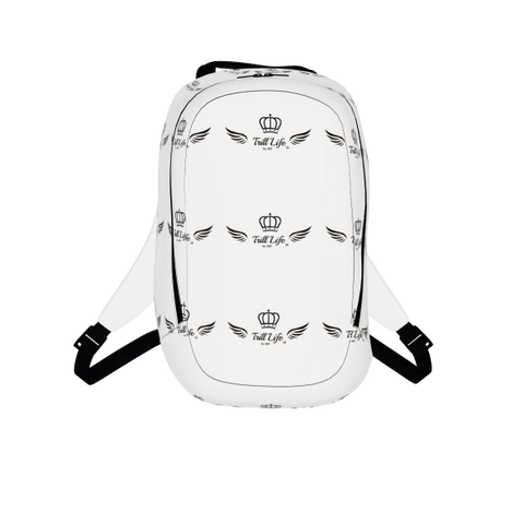 TRILL LIFE LUXURY MONOGRAM BACKPACK