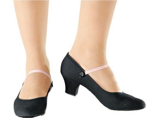 Character Shoes with 3.8cm heel