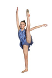 """Fake Plastic Trees""  Weissman Lyrical Costume - Girl's XLC size (Second hand)"