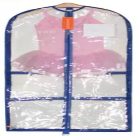 Clear Costume Bag