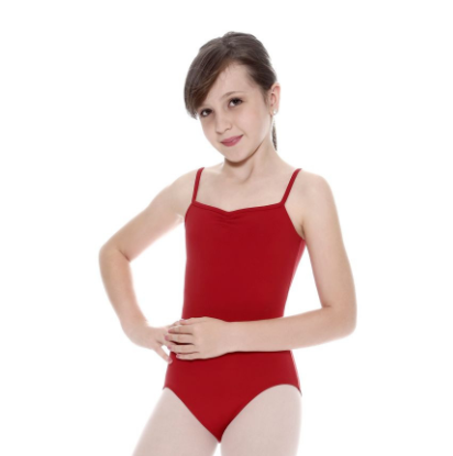 Steffi Leotard - So Danca - Ballet Pink - to fit child size 10 - Last one at a great price!