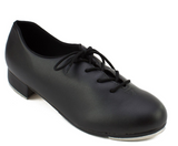 Adult's Lace Up Oxford Tap Shoes - So Danca