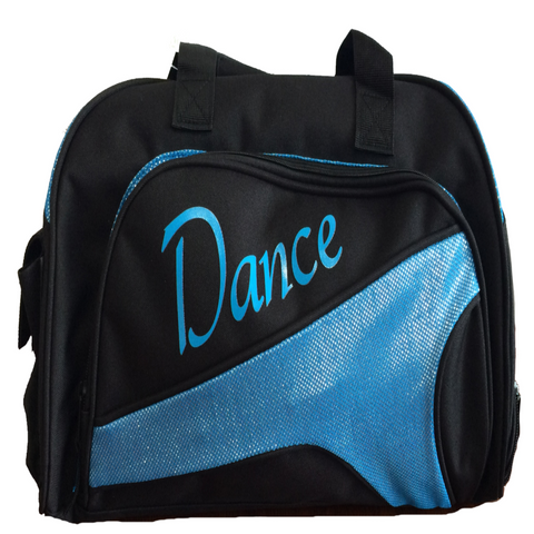 Dance Bag - available in 4 colours!