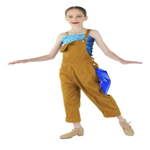 """Car Wash"" Tap/Musical Theatre Costume - Girl's sizes 7-8yrs & 10-12yrs (Second Hand)"